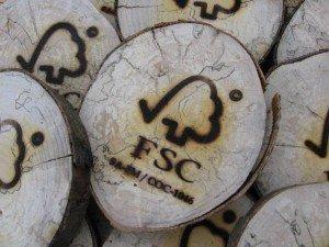 duurzaam hout fsc