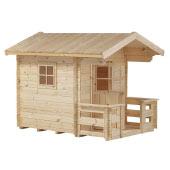Speelhuisjes voor kinderen
