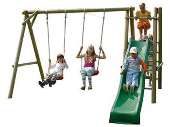 Schommels voor kinderen